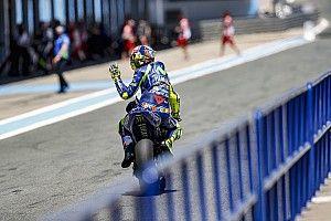 Rossi: Le Mans, Yamaha için çok önemli