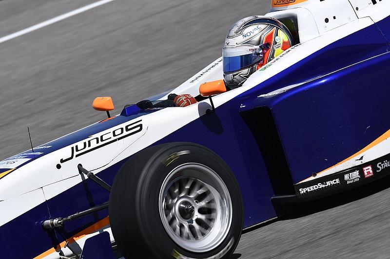 Gateway Pro Mazda: Franzoni beats Martin for fifth win