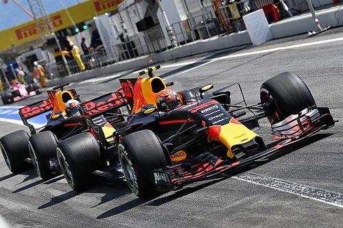 GP van Spanje: De onderlinge kwalificatieduels