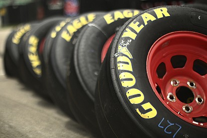 Goodyear cambiará neumáticos para All-Star Race de NASCAR