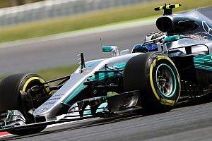 """【F1】ボッタス「予選のアドバンテージだけに""""頼る""""ことはできない」"""