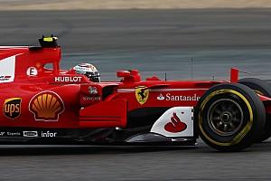 Formel 1 Trainingsbericht Formel 1 2017 in Sochi: Kimi Räikkönen sorgt für Ferrari-Bestzeit