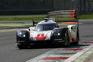 WEC Breaking news Porsche to run in low-downforce trim at Silverstone