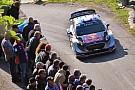 WRC Ogier face au seul rallye jamais gagné par M-Sport