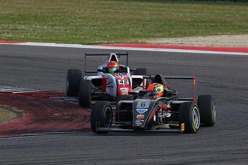 Lorenzo Cololmbo conquista entrambe le pole ad Adria