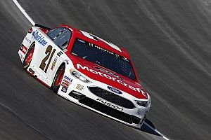 Blaney dominates second stage at Texas