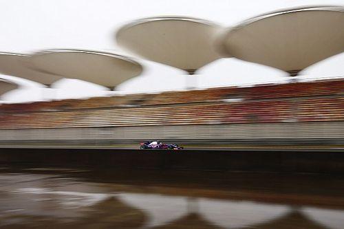 """Sainz: """"Con tal de correr haría siete carreras en un día"""""""