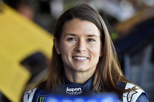 NASCAR 2018: Danica Patrick verlässt Stewart-Haas Racing