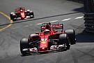 Formel 1 Kimi Räikkönen über Monaco 2017:
