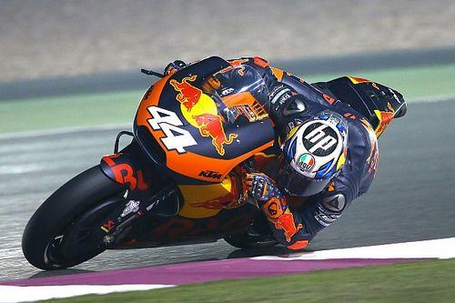KTM não utiliza versão mais recente do motor no GP do Catar