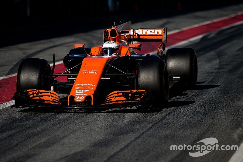 McLaren: irány a Formula E?