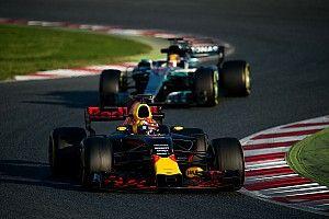 "【F1】FIA、レッドブルとメルセデスのサスペンションを""違法""と判断"