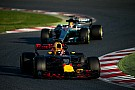 Formula 1 Mercedes and Red Bull get FIA clearance after suspension changes