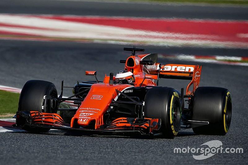 """Відродження McLaren-Honda більше схоже на """"магію"""" — Култхард"""