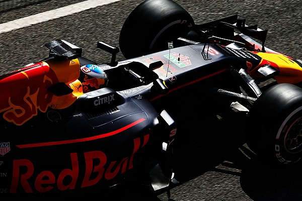 Gallery: Barcelona F1 'grid' of testing times