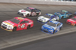 Virtual Special feature Review: NASCAR Heat Evolution