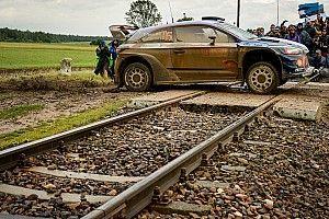 Polonia, PS22: Neuville continua a tirare come un... treno!