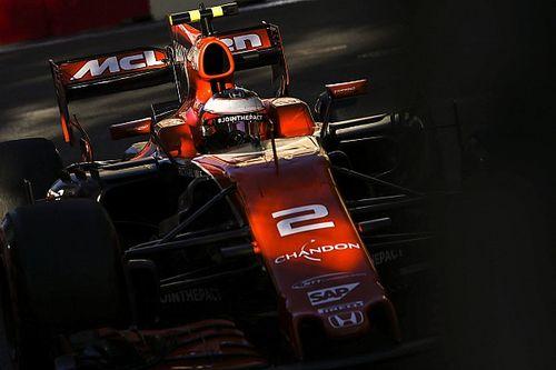"""Vandoorne: """"Nel duello Vettel-Hamilton la gente si appassiona"""""""