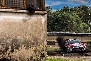 Toyota descarta tener cuatro Yaris WRC en 2018