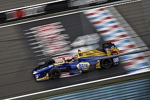 IndyCar Rennbericht IndyCar Watkins Glen: Sieg für Rossi und Spannung im Titelkampf