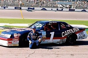"""Mark Martin: """"The history is what it's all about"""" on Throwback weekend"""