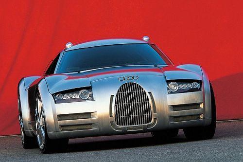 Audi overweegt tóch om een hypercar te maken