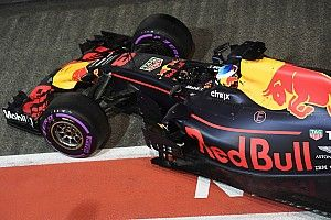 "Moteur 2021 : Aston Martin y travaille, Red Bull se dit ""ouvert"""