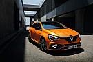 Autó F1 mérnökök csiszolták a Renault Mégane RS turbómotorját