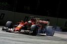 Formula 1 Ferrari in Malesia con due set di supersoft in più della Mercedes