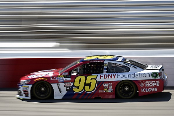 Leavine Family Racing still exploring driver options for 2018