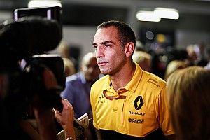 Renault se defiende por caso Budkowski