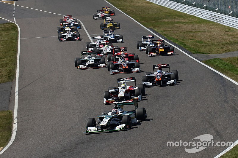 End of an era: Farewell to Super Formula's SF14