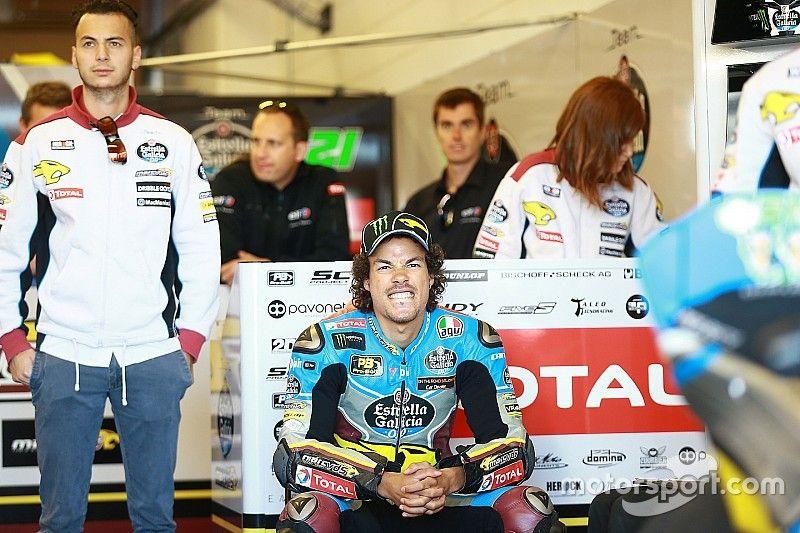Morbidelli promu par Marc VDS en MotoGP dès 2018?