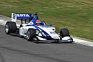Indy Lights Barber Indy Lights: Herta dominates Race 2, stretches points lead