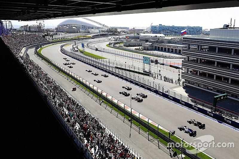 """Brawn: """"1h45 est une excellente durée"""" pour un Grand Prix"""