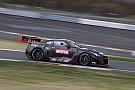 La Nissan ha iniziato i test della nuova GT-R GT3