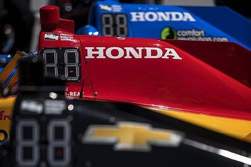 Phoenix aero changes brought Honda closer to Chevy, says Cindric