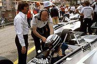 Goodwood Festival of Speed ehrt Bernie Ecclestone