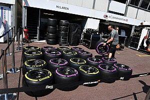 Pirelli desvela las gomas para Malasia pero sigue sin dar a conocer las de Spa y Monza