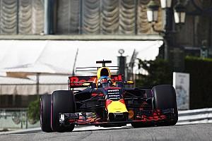 Formula 1 Breaking news Ikuti Force India, Red Bull gunakan sayap-T di Monako