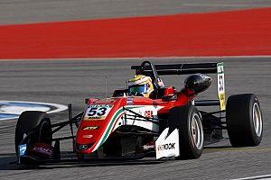 Hockenheim F3: Prema duo Ilott and Gunther share poles
