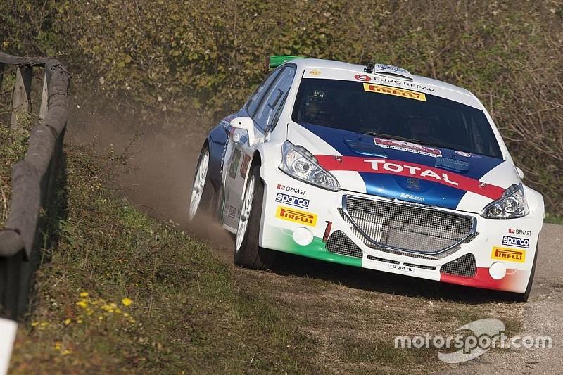 Pirelli: dal titolo nell'italiano Rally alla voglia di tornare nel WRC