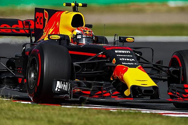 Formula 1 Ultime notizie Red Bull anticipa lo sviluppo della vettura 2018 rispetto all'anno scorso