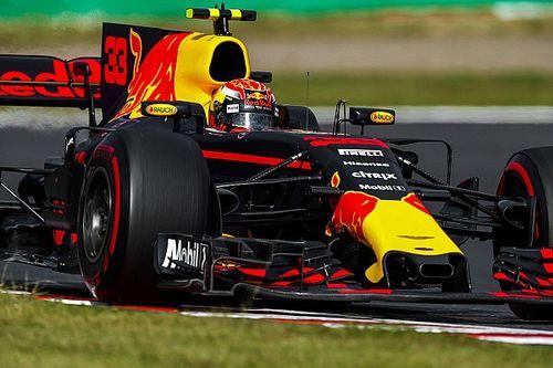 Red Bull: 'Magic' engine mode explains Suzuka pace swing
