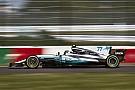 Formula 1 Mercedes, 2018'de farklı bir araç konseptine geçebilir
