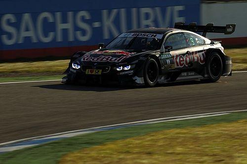DTM-Finale 2017 in Hockenheim: Ergebnis, 2. Rennen