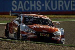 Hockenheim DTM: İlk yarışta Zafer Green'in, şampiyonluk son yarışa kaldı