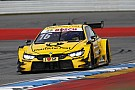 DTM Hockenheim DTM: Glock grabs pole by 0.037s