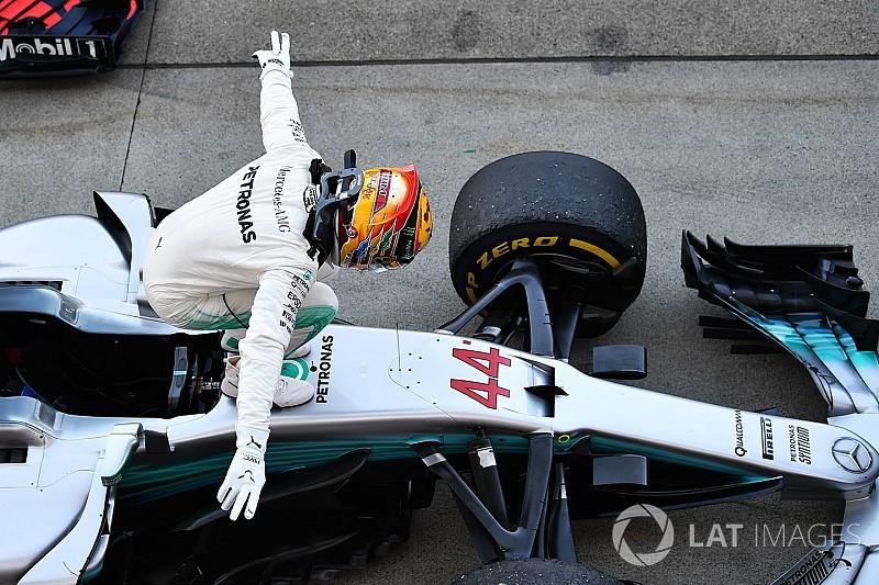 Galería: las mejores imágenes de la carrera en Suzuka