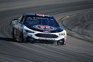 Manufacturer change anything but seamless for Harvick and SHR